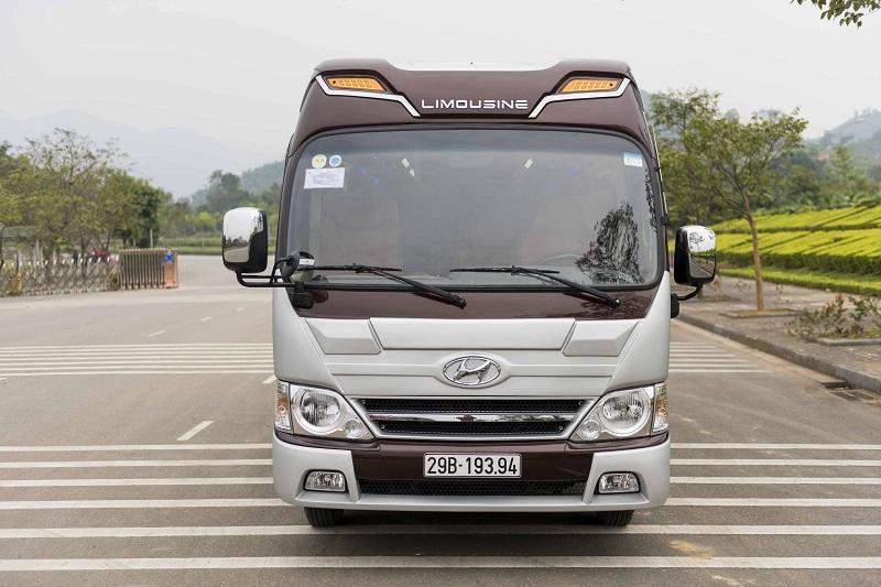 Dịch vụ thuê xe Limousine đa dạng